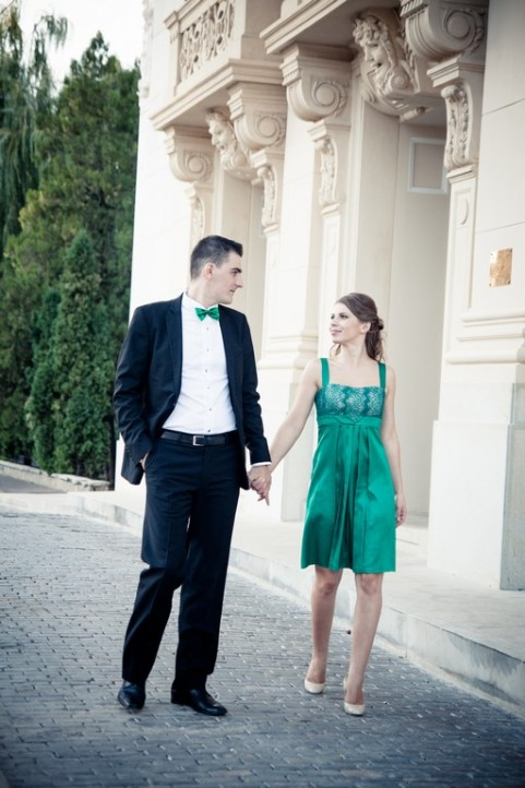 Irina & Mihai