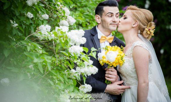 Cristina & Vasile
