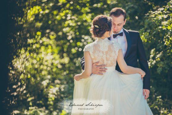 Alina & Andrei