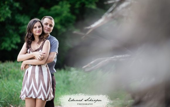 Laura & Bogdan