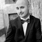 Eduard Schiopu - fotograf profesionist de nunta din Iasi
