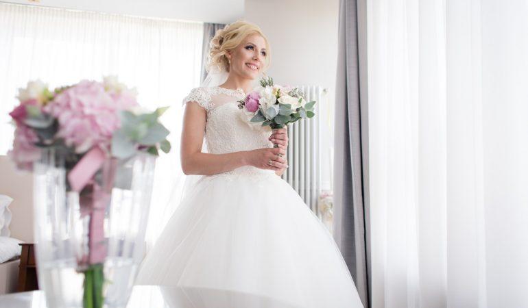 Nunta de zi