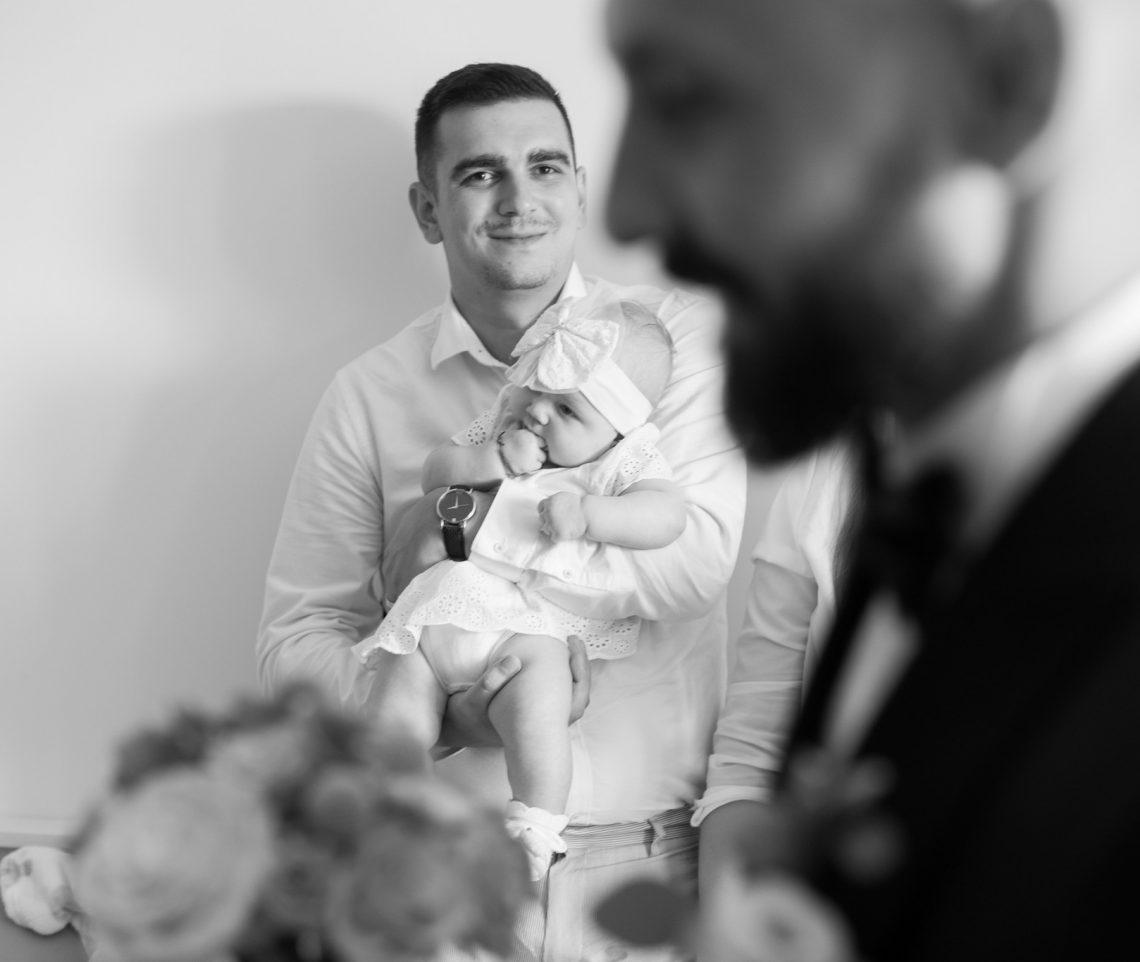 Nuntasii fotografi vs fotograf profesionist de nunta
