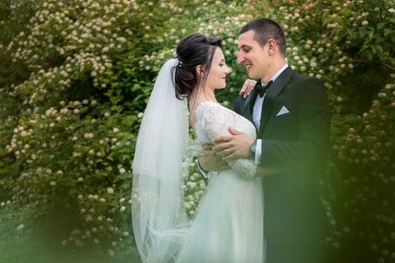 Fotografii in ziua nuntii